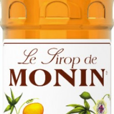 Sirop Monin Passion Fruit - Fructul Pasiunii 700 ml