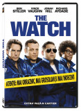 Extra' paza-n cartier / The Watch - DVD Mania Film