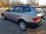 BMW X3 3.0D 4x4 x-drive, Seria X, Motorina/Diesel