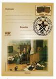 Carte postala medicina cu stampila esperanto lot 3 buc 031,034,035/2003