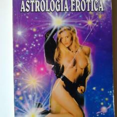 Astrologia erotica - Olivia     (posib. expediere si 6 lei/gratuit) (4+1)