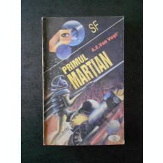 A. E. VAN GOGT - PRIMUL MARTIAN