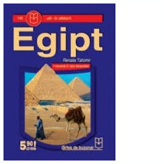 EGIPT - RENATA TATOMIR