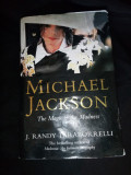Michael Jackson, magie și nebunie, autor Taraborrelli, în limba engleză