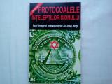 PROTOCOALELE INTELEPTILOR SIONULUI-TEXT INTEGRAL-IOAN MOTA-Ed. Samizdat, 1999