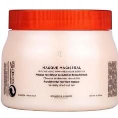 Nutritive Masque Magistral Masca de Par Femei 500 ml, Kérastase