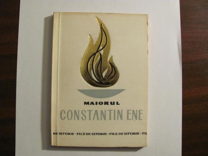 "CY - Maior Vasile I. MOCANU ""Capitanul Grigore Ignat"""