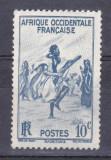 Franta AOF 1947