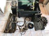 Statie radio militara P109M