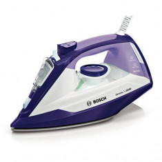 Fier de calcat Sensixx'x TDA3026010, 2600 W, talpa Ceranium Glissee, Swingin' purple/alb