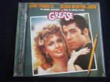 various - Grace(soundtrack) _ CD, album _ Polydor ( 1998, Europa)