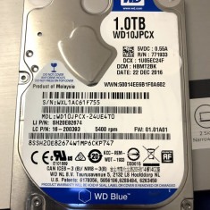 Hard Disk laptop 1TB