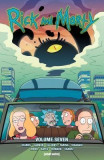 Rick and Morty, Vol. 7