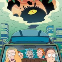 Rick and Morty, Vol. 7