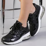Pantofi sport dama Eftimia negri, 36 - 41
