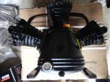 Cap compresor cu 3 pistoane NOU 600l/min