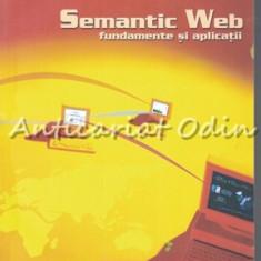 Semantic Web Fundamente Si Aplicatii - Sabin Corneliu Buraga