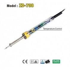 Letcon 30W cu reglare temperatura ZD-708
