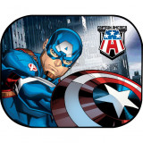 Set 2 parasolare Captain America Disney CZ10244Initiala