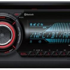 Player Auto Sony WX900BT, 4x55W, USB, Bluetooth, iluminare taste Variabila
