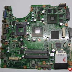 Placa de baza laptop DEFECTA MSI MS-163A MS-163A1