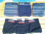 Man -Uomo / boxeri barbat mar. 54 / XXL, Din imagine, 2XL