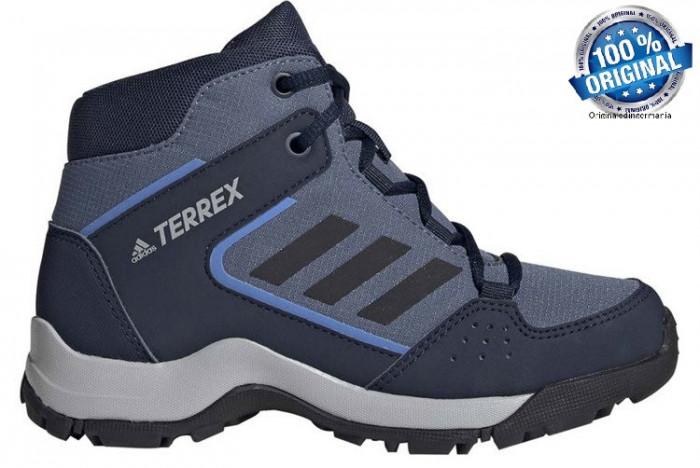 GHETE ORIGINALE 100%  Ghete  Adidas Terrex Hyperhiker MID unisex  nr 40