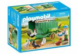Playmobil Country - Cotet cu gaini