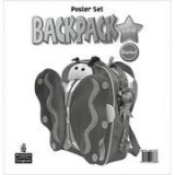 Backpack Gold Starter Poster, Auxiliare scolare