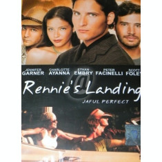 Jaful perfect (Rennie' s Landing) (DVD)