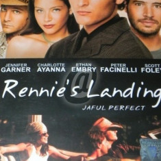 Jaful perfect (Rennie' s Landing) (DVD)