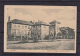 GALATI  SCOLA  NORMALA   COSTACHE  NEGRI, Circulata, Necirculata, Printata