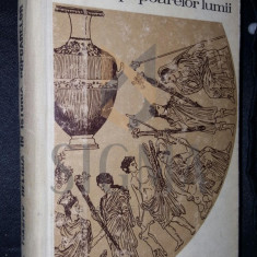 RELIGIA IN ISTORIA POPOARELOR LUMII - S . A . TOKARAEV