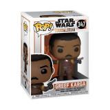 Figurina Pop! Star Wars: Mandalorian – Greef Karga