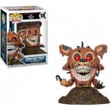 Figurina POP ! FNAF Twisted FOXY - Five Nights at Freddy ' s - Funko Original !, Unisex