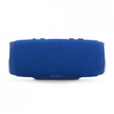 Boxa Portabila Charge3+ Cu PowerBank Bluetooth USB Card Radio FM
