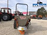 Cosmo P PRO-300 masina de imprastiat sare