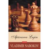 Apararea Lujin (editia 2019), VladimirNabokov
