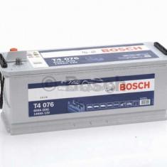 Acumulator baterie camioane BOSCH T4 140 Ah 800A 0 092 T40 760