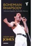 Bohemian Rhapsody. Adevarata biografie a lui Freddie Mercury, Nemira