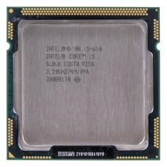 Minim 2 buc Procesor intel i5-650 socket 1156 3.2 Ghz 4MB Cache