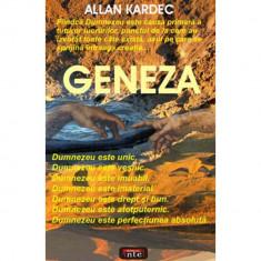 Geneza - Allan Kardec