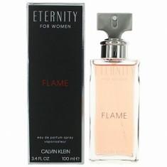 Calvin Klein Eternity Flame Eau de Parfum femei 100 ml