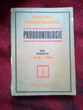 D7 Gall - Practica Stomatologica - Paradontologie