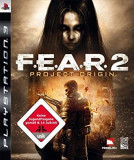 Joc PS3 Fear 2 Project origin