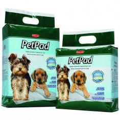 Covorase absorbante Padovan Pet Pad, 60x90 cm, 10 buc