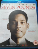 Seven Pounds (BluRay)