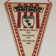 Fanion fotbal - WERDER BREMEN (Germania)
