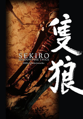 Sekiro: Shadows Die Twice Official Artworks foto