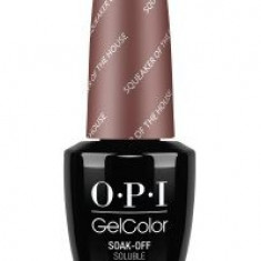 OPI GEL COLOR Squeaker Of The House 15ml
